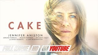 Jennifer Aniston, Anna Kendrick - Cake (2014) Movie