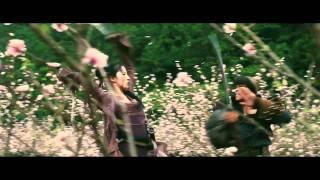 The Forbidden Kingdom Trailer [HD]
