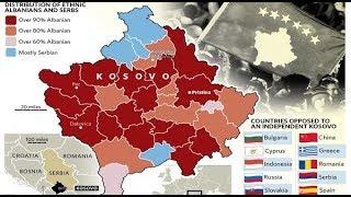 Šok za Srbe u S.Mitrovici: Kosovo Gradi Novu Mitrovicu na Obe Strane Reke Ibar