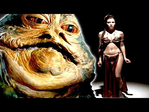 Xxx Mp4 Did Jabba Have Sex With Princess Leia Star Wars Exposed Dash Star 3gp Sex