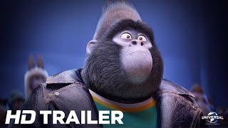 Sing - Quem Canta Seus Males Espanta - Trailer 5 Dublado (Universal Pictures) HD