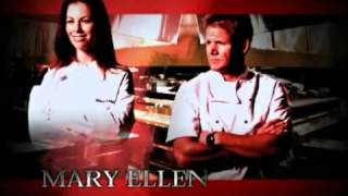 Original Hell's Kitchen Opening Theme