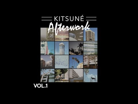 Xxx Mp4 XXX Ooh Ah Kitsuné Afterwork Vol 1 3gp Sex