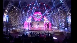 MJ Nusrat Faria Performance at channel i