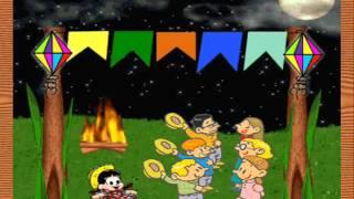 Música de Quadrilha (São João) - Eu fiz uma fogueirinha