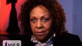 Cissy Houston talks about Elvis Presley and The Sweet Inspirations
