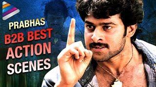 Baahubali 2 Prabhas Best Action Scenes | SS Rajamouli | Hukumat Ki Jung Movie | Telugu Filmnagar
