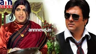 Bollywood star Govinda again making a comeback