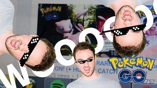 Pokémon Go : Ali A Click Bait Master