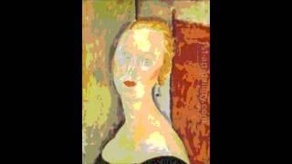 ~ Modigliani ~ Ave Maria  ~