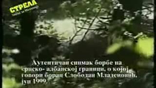 Одсудне борбе за Паштрик у јуну 1999.