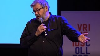Vrijheidscollege Maarten van Rossem, 12 maart 2017