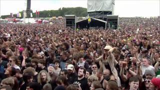 Black Stone Cherry 'Blame It On The Boom Boom'   Download Festival