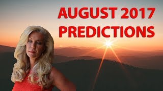 August Predictions 2017: Mysteries Exposed by the Eclipse