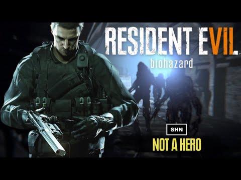 Xxx Mp4 Resident Evil 7 Not A Hero Full HD 1080p 60fps Longplay Walkthrough Gameplay No Commentary 3gp Sex