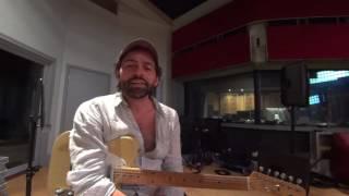 Kristijan Rahimovski feat. Jamie McCredie - Bez tebe (OFFICIAL GREETINGS)