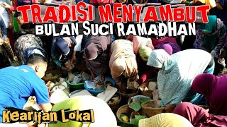 Tradisi Menyambut Bulan Suci Ramadhan Desa Kajongan | #Nyadran2019
