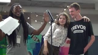 Cooke Grammar School Talent Show June 5, 2018