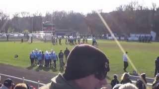 Gamber Football Super Bowl Champions