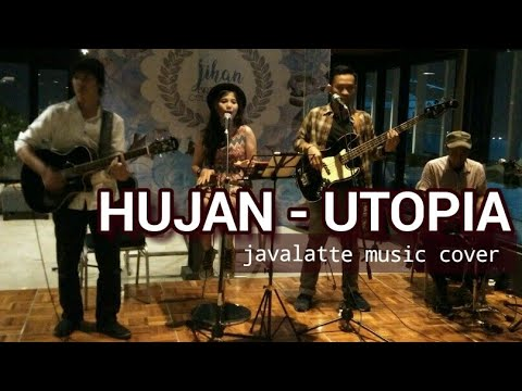 Utopia Hujan Javalatte Music