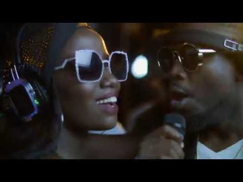 YOU AND ME BY LYDIA JAZMINE & DADDY ANDRE (OFFICIAL VIDEO)