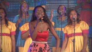 Worship House - Thoma Nga Nne Murena  (True Worship 2014: Live) (OFFICIAL VIDEO)