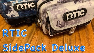 RTIC SidePack Deluxe Review