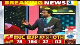 Prime Time With John Brittas- A Special Post-Poll Analysis of Karnataka | കന്നഡ യുദ്ധം- Part 2
