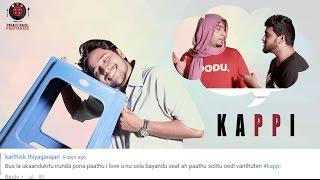 Kappi By PP | Worst Love Proposal? | Paracetamol Paniyaram