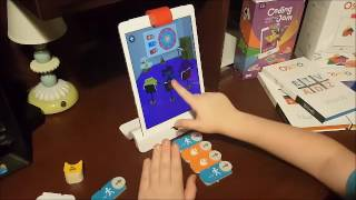 Osmo STEM Learning & Educational Toy