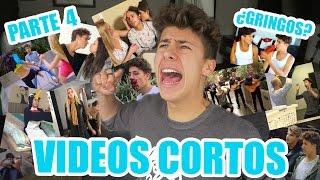 MIS MEJORES VINES Y VIDEOS CORTOS 4 / Juanpa Zurita