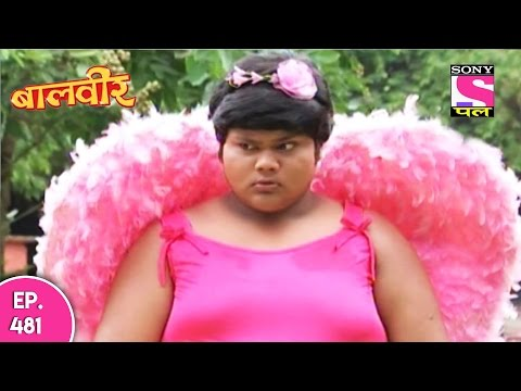Baal Veer - बाल वीर - Episode 481 - 7th January, 2017