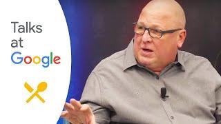 "Chef Marc Djozlija: ""Savoring The Food Resurgence Of Detroit"" | Talks at Google"