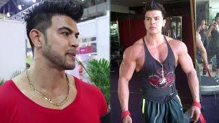 Sahil Khan's Gym Bodybuilding Workout Tips
