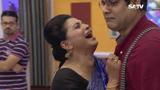 Bangla Natok Tumi Acho Tai Episode 108 | (তুমি আছো তাই) | SATV