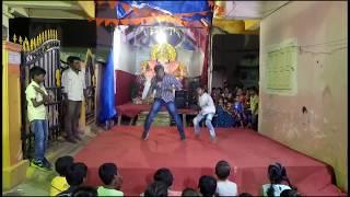 Ganapathibappa moriya super dance by RDS dance studio hyd
