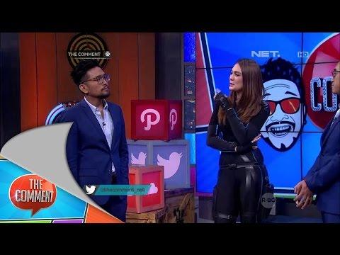 Xxx Mp4 Luna Maya Jadi Duta Black Widow Indonesia 3gp Sex
