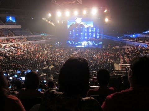 CHARICE AND AIZA Power of 2 Concert Sep. 28 2013