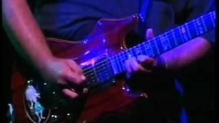 Grateful Dead Perform