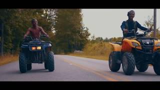 Slowkey Fred & Even Steven - Jungle Fever (Official Video) Prod. Juic3 Akins