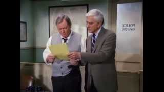 Police Squad - not that bad Frank...