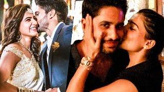 Naga Chaitanya - Samantha Wedding Date confirmed? | TK 107