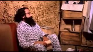 الفيلم العربي I الحدود I  دريد لحام و رغدة