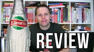 Limca Review (Soda Tasting #122)