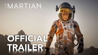 The Martian | Official HD Trailer #1 | 2015