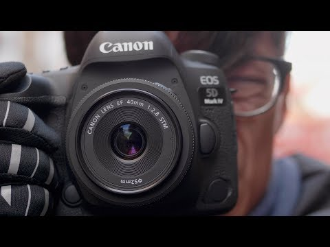 5 Reasons 40mm is the Best Focal Length