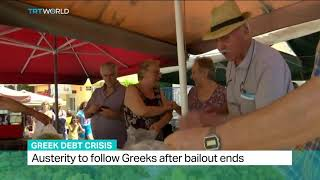 GMS: BREAKING NEWS- GREEK DEBT CRISIS- MORE AUSTERITY MEASURES TO COME