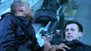 Resident Evil 1 Laser Room Scene(HD)