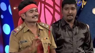 Tadakha  - తడాఖా -     Comedy Khilades  Performance 3rd October 2014