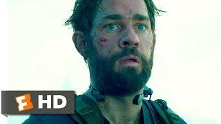 13 Hours: The Secret Soldiers of Benghazi (2016) - Fallen Soldiers Scene (9/10)   Movieclips